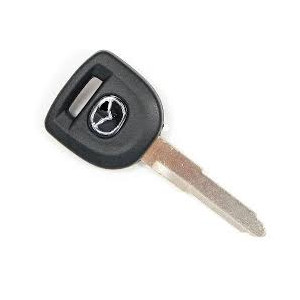mazda-non-remote-key-for