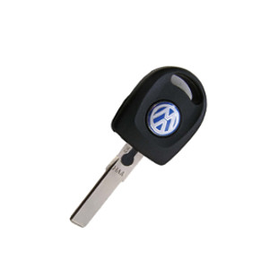 vw-non-remote-key